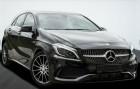 Mercedes Classe A 200 (W176) 200 SENSATION 7G-DCT Noir à Villenave-d'Ornon 33