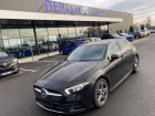 Mercedes Classe A 200 (W177) 200 D 150CH AMG LINE 8G-DCT Noir à Campsas 82