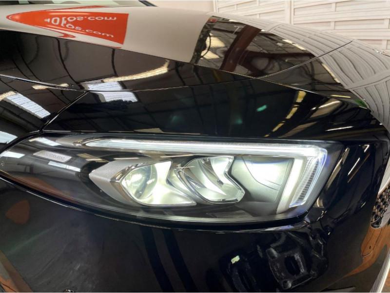 Mercedes Classe A 200 200 7G-DCT AMG Line + Options Noir occasion à Lormont - photo n°20
