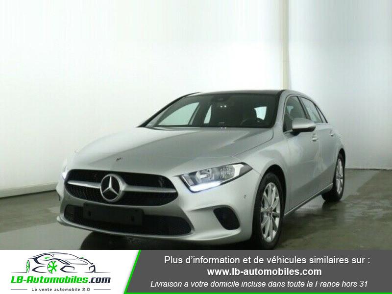 Mercedes Classe A 200 200 7G-DCT Gris occasion à Beaupuy