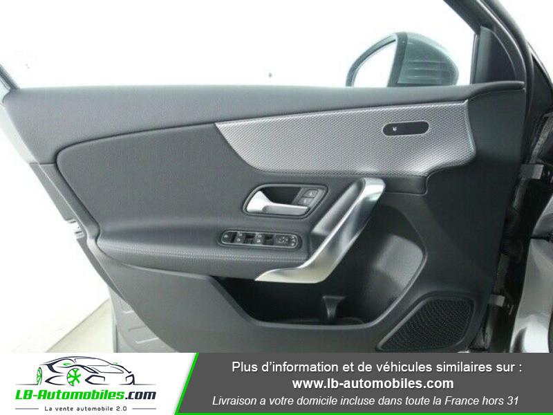 Mercedes Classe A 200 200 7G-DCT Gris occasion à Beaupuy - photo n°8