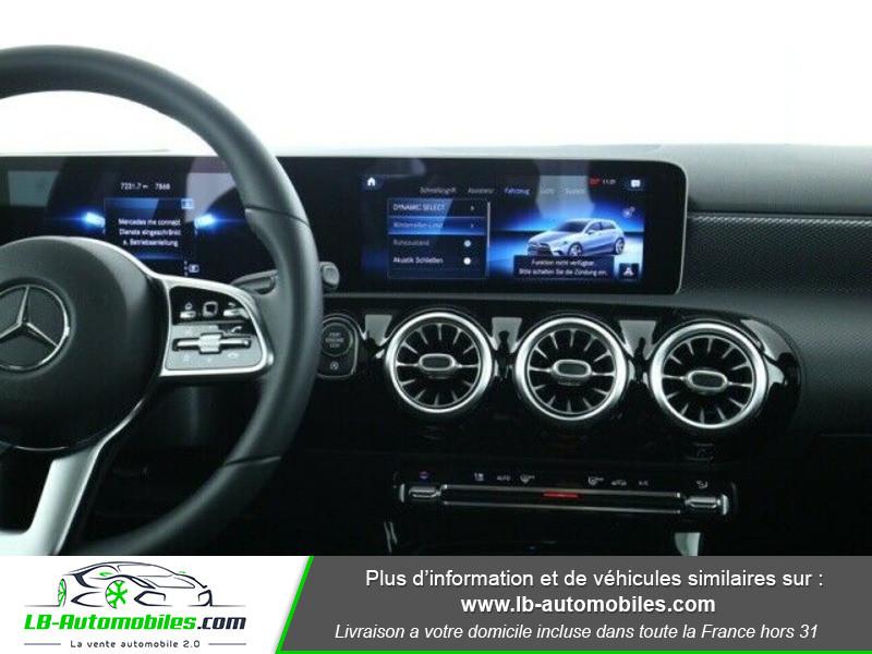Mercedes Classe A 200 200 7G-DCT Gris occasion à Beaupuy - photo n°6