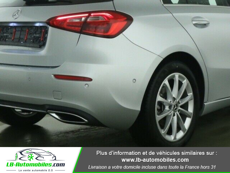 Mercedes Classe A 200 200 7G-DCT Gris occasion à Beaupuy - photo n°10