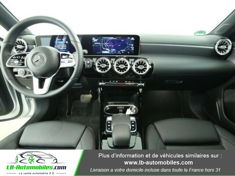 Mercedes Classe A 200 200 7G-DCT Gris occasion à Beaupuy - photo n°2