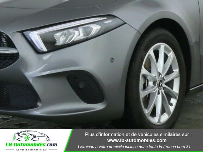 Mercedes Classe A 200 200 7G-DCT Gris occasion à Beaupuy - photo n°9