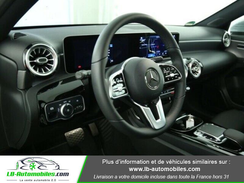 Mercedes Classe A 200 200 7G-DCT Gris occasion à Beaupuy - photo n°5