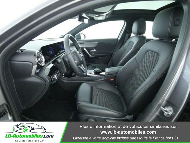 Mercedes Classe A 200 200 7G-DCT Gris occasion à Beaupuy - photo n°4