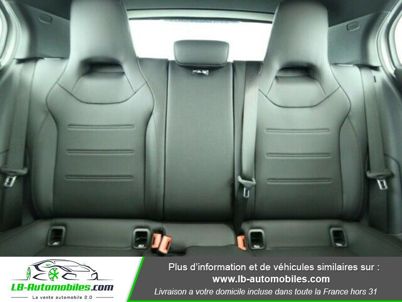 Mercedes Classe A 200 200 7G-DCT Gris occasion à Beaupuy - photo n°7