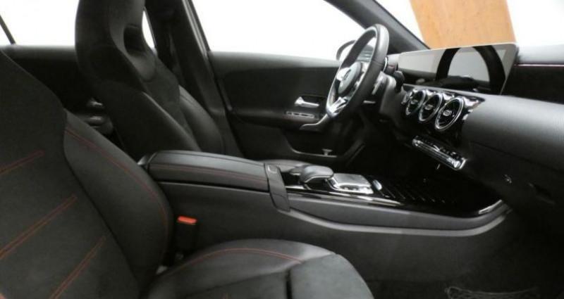 Mercedes Classe A 200 200 AMG Line 7G-DCT Gris occasion à Petange - photo n°7