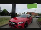 Mercedes Classe A 200 200 AMG Nouveau Modèle Rouge à Beaupuy 31