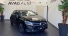 Mercedes Classe A 200 200 CDi 7G-DCT BlueEFFICIENCY S&S 136 cv Executive Noir à Lagord 17