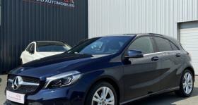 Mercedes Classe A 200 occasion à PLEUMELEUC