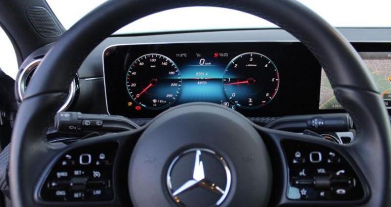 Mercedes Classe A 200 200 d 150ch Business Line 8G-DCT Gris occasion à Angers Villeveque - photo n°6