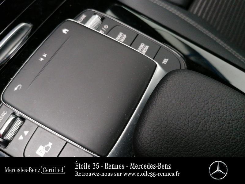 Mercedes Classe A 200 200 d 150ch Progressive Line 8G-DCT Blanc occasion à SAINT-GREGOIRE - photo n°19
