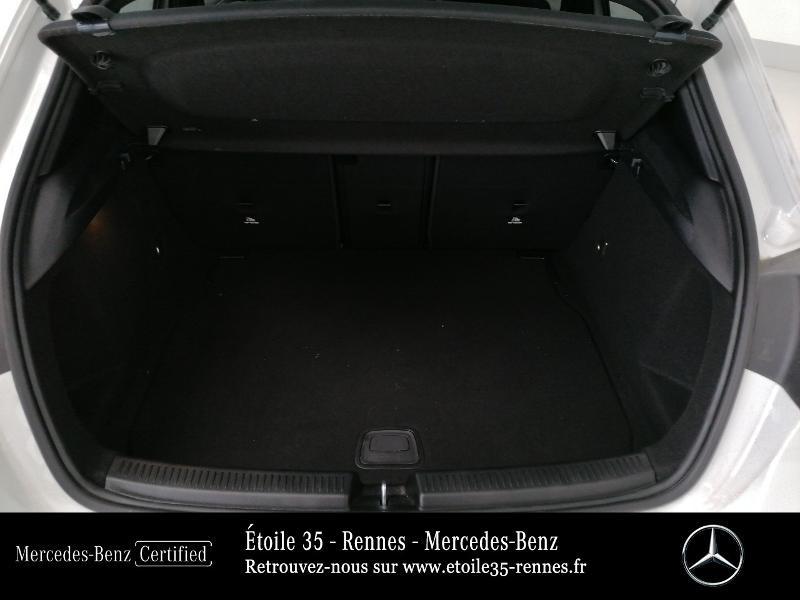 Mercedes Classe A 200 200 d 150ch Progressive Line 8G-DCT Blanc occasion à SAINT-GREGOIRE - photo n°12