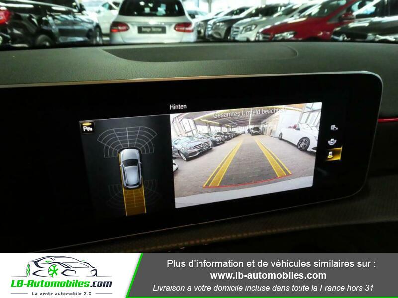 Mercedes Classe A 200 200 d 8G-DCT AMG Blanc occasion à Beaupuy - photo n°8