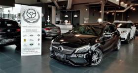 Mercedes Classe A 200 occasion à LE SOLER