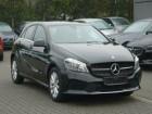 Mercedes Classe A 200 200 D Noir à Beaupuy 31