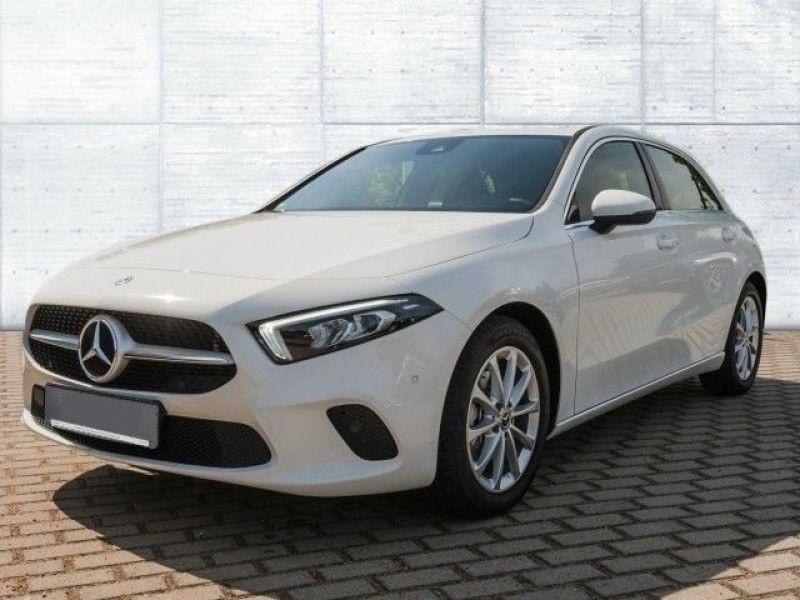 Mercedes Classe A 200 200 Nouveau Modèle Blanc occasion à Beaupuy