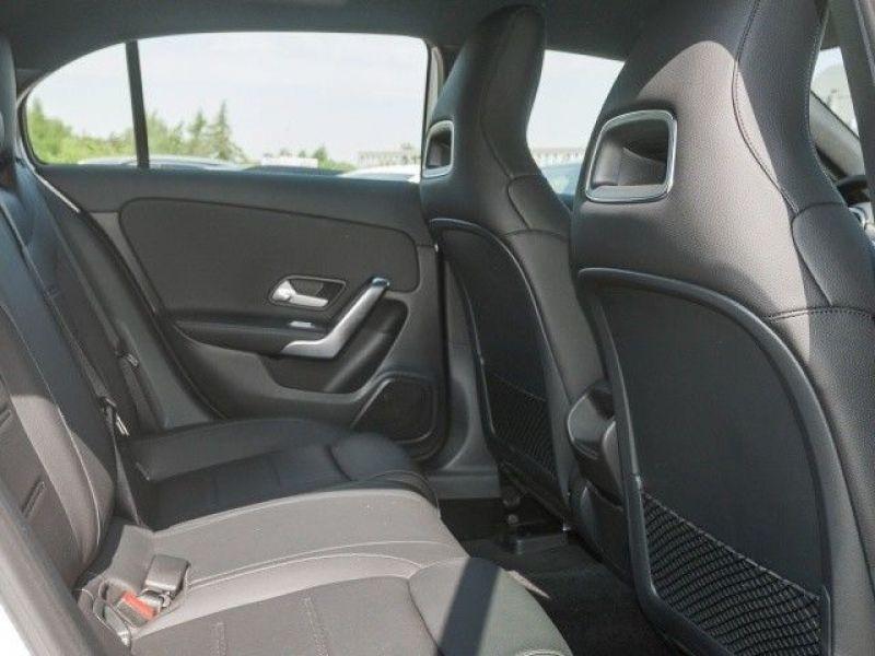 Mercedes Classe A 200 200 Nouveau Modèle Blanc occasion à Beaupuy - photo n°5