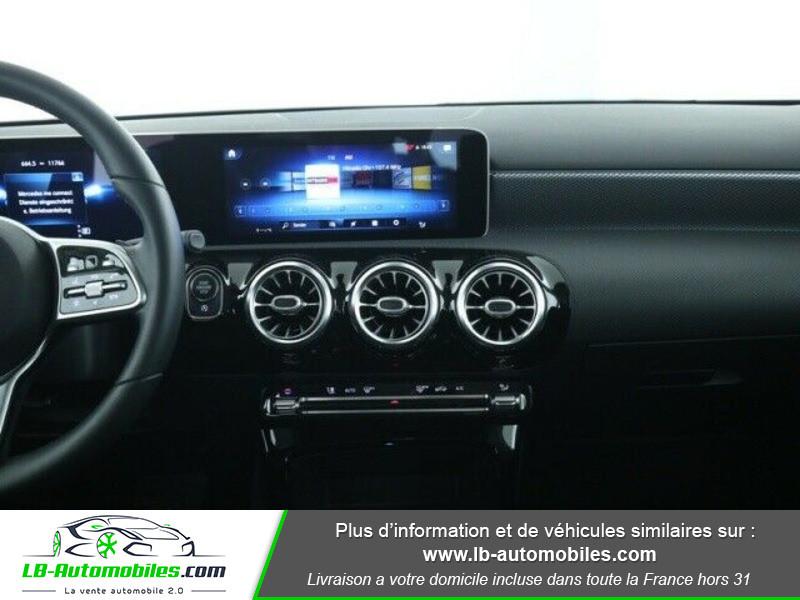 Mercedes Classe A 200 200 Gris occasion à Beaupuy - photo n°6