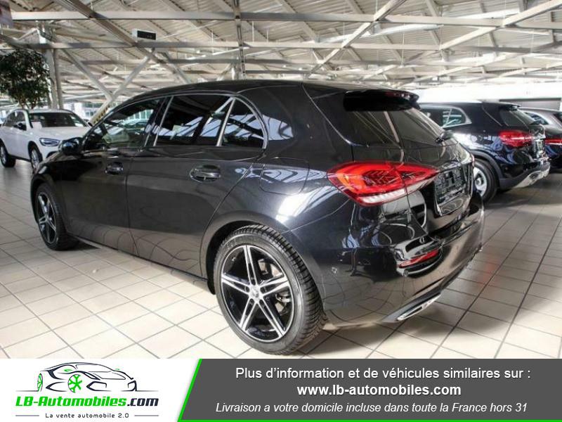 Mercedes Classe A 200 200 Noir occasion à Beaupuy - photo n°3