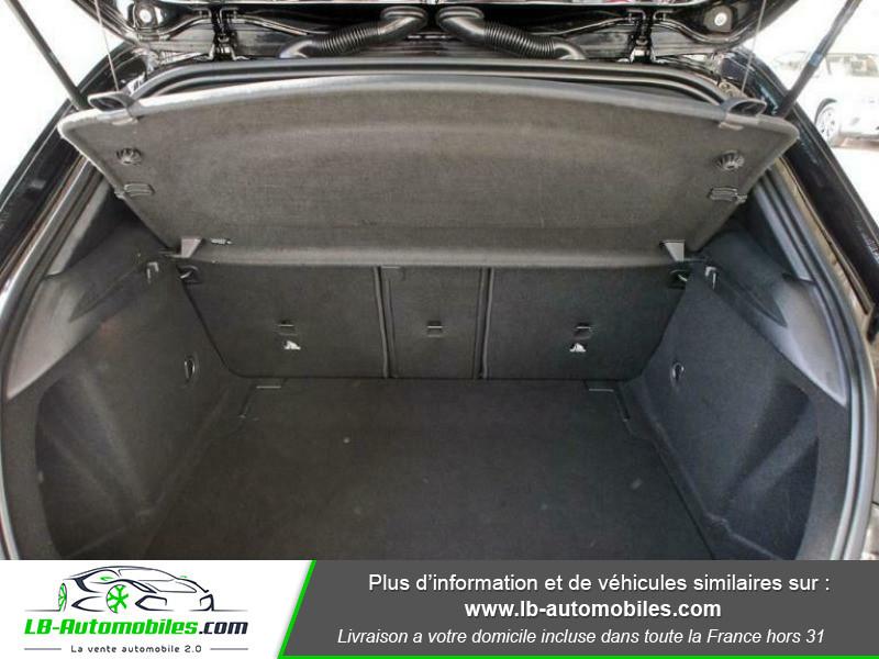 Mercedes Classe A 200 200 Noir occasion à Beaupuy - photo n°12