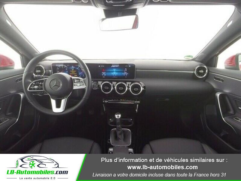 Mercedes Classe A 200 200 Rouge occasion à Beaupuy - photo n°2