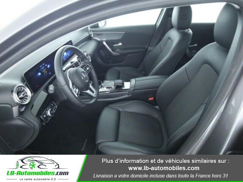 Mercedes Classe A 200 200 Gris occasion à Beaupuy - photo n°4