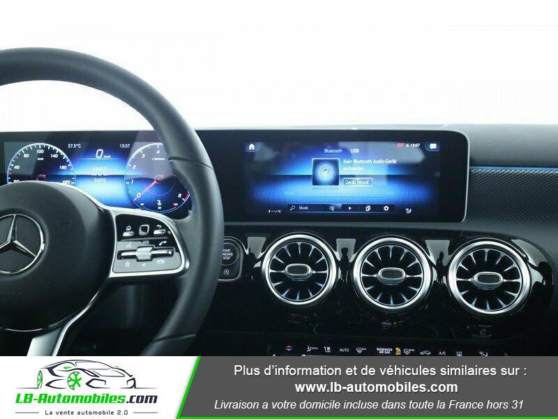 Mercedes Classe A 200 200 Argent occasion à Beaupuy - photo n°7