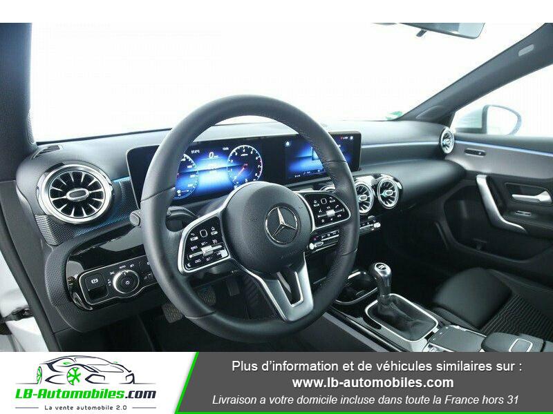 Mercedes Classe A 200 200 Argent occasion à Beaupuy - photo n°6
