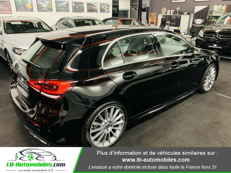 Mercedes Classe A 200 200 Noir occasion à Beaupuy - photo n°14