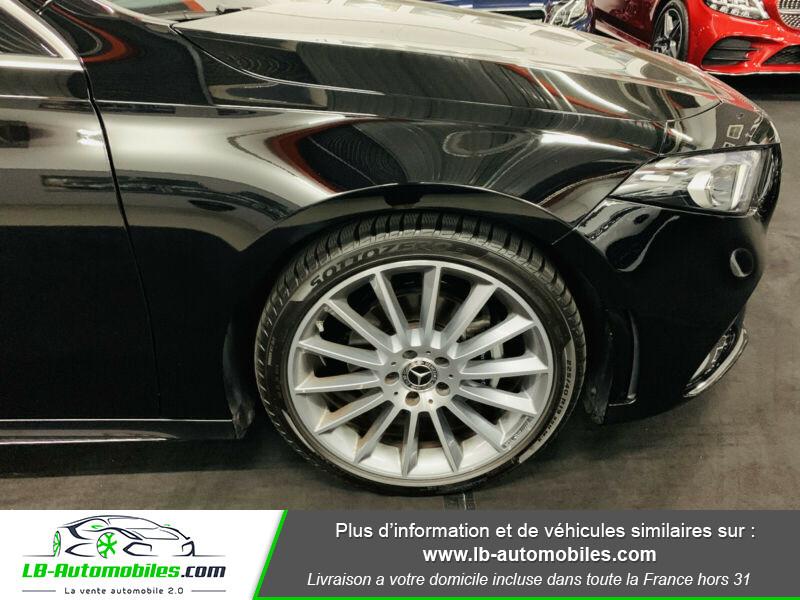 Mercedes Classe A 200 200 Noir occasion à Beaupuy - photo n°10