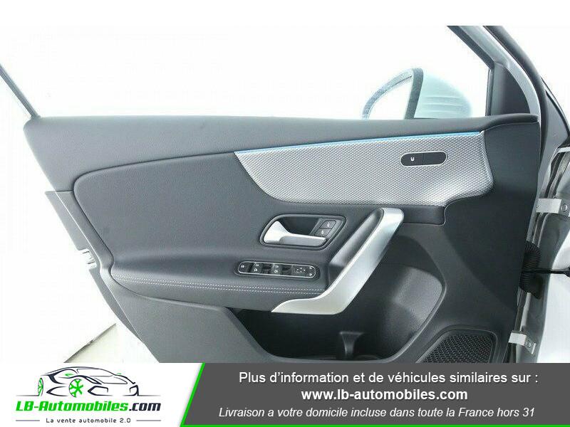 Mercedes Classe A 200 200 Argent occasion à Beaupuy - photo n°9