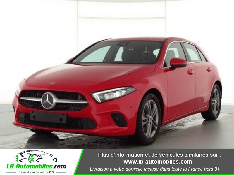 Mercedes Classe A 200 200 Rouge occasion à Beaupuy