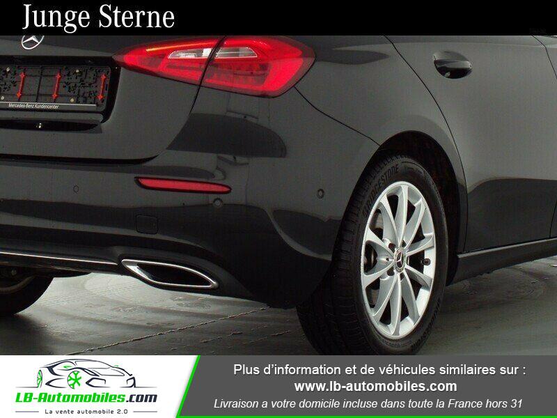 Mercedes Classe A 200 200 Noir occasion à Beaupuy - photo n°7