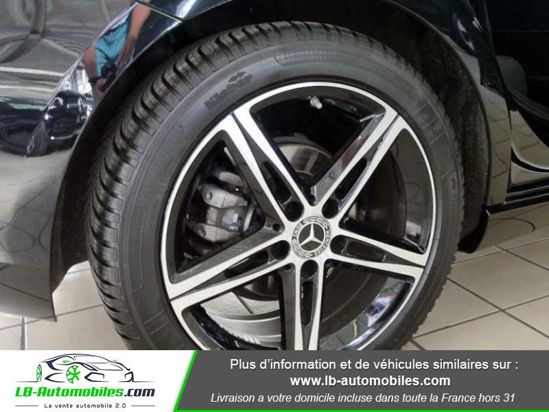 Mercedes Classe A 200 200 Noir occasion à Beaupuy - photo n°11