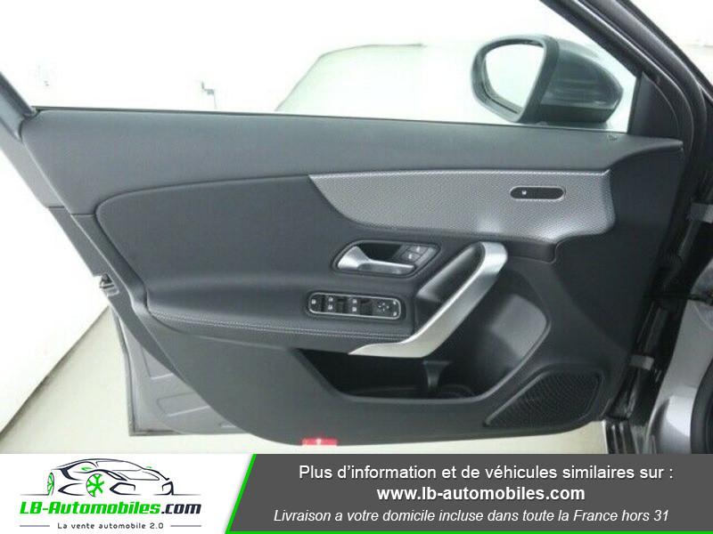 Mercedes Classe A 200 200 Gris occasion à Beaupuy - photo n°8