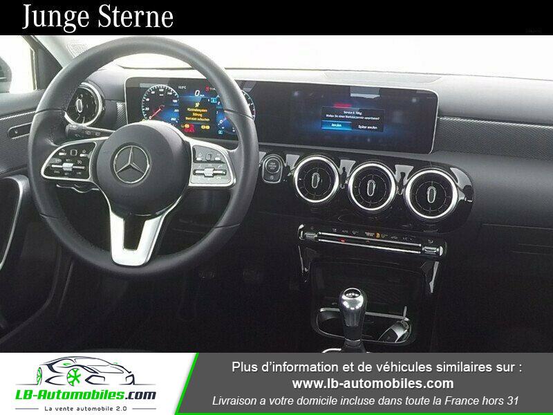 Mercedes Classe A 200 200 Noir occasion à Beaupuy - photo n°4