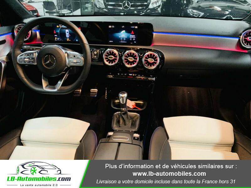 Mercedes Classe A 200 200 Noir occasion à Beaupuy - photo n°2