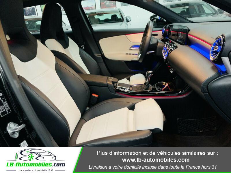Mercedes Classe A 200 200 Noir occasion à Beaupuy - photo n°9