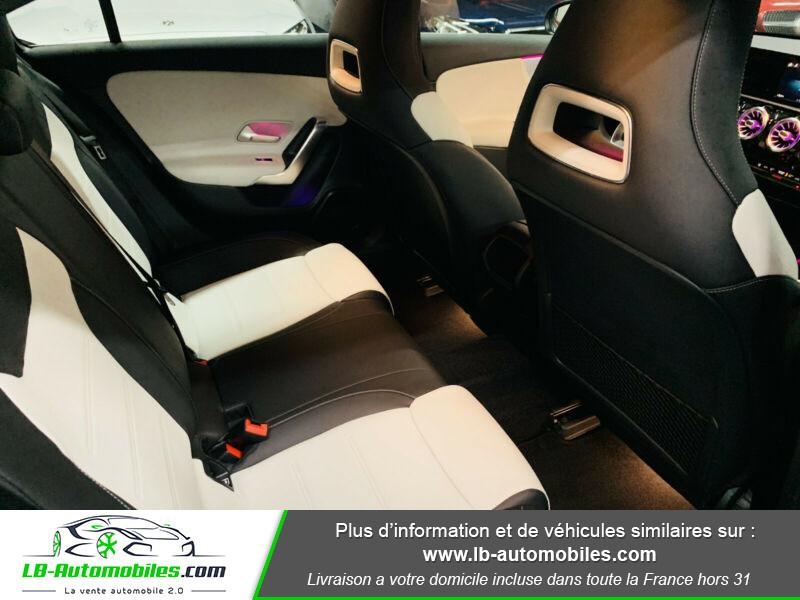 Mercedes Classe A 200 200 Noir occasion à Beaupuy - photo n°15