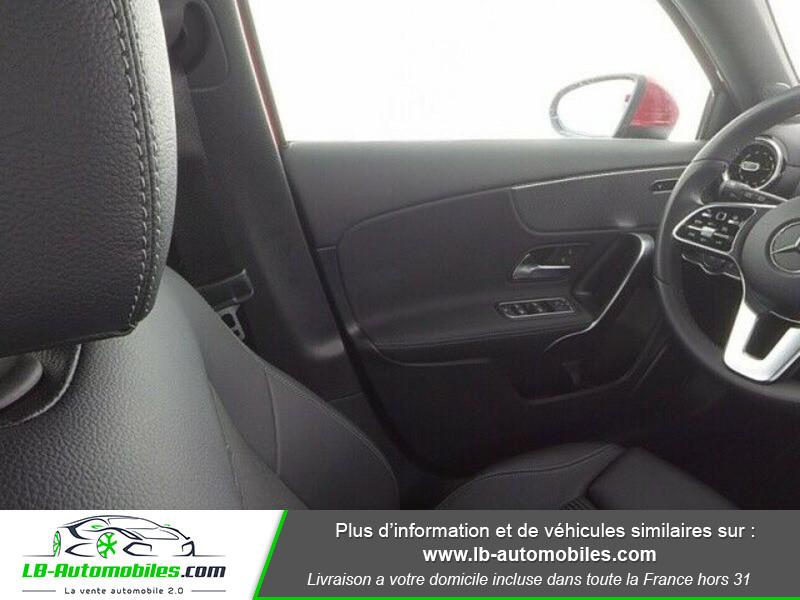 Mercedes Classe A 200 200 Rouge occasion à Beaupuy - photo n°6