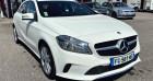 Mercedes Classe A 200 200d 7G-Tronic DCT SENSATION Blanc à EPAGNY 74