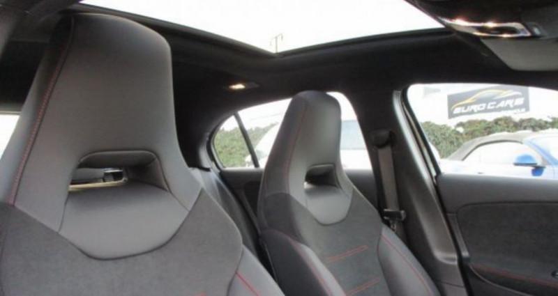 Mercedes Classe A 200 200d Amg Line 2020 5980kms Boite auto Toit pano Noir occasion à RIXHEIM - photo n°3