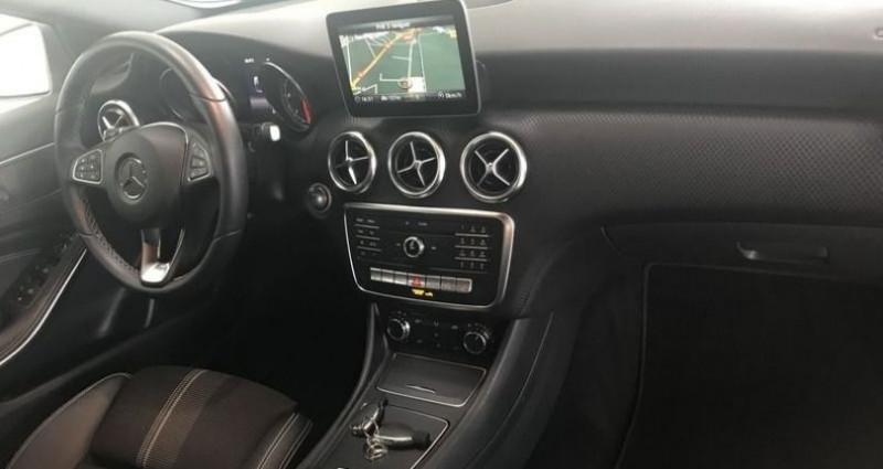 Mercedes Classe A 220 (W176) 220 D SENSATION 4MATIC 7G-DCT Gris occasion à Mommenheim - photo n°3