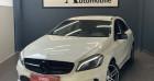 Mercedes Classe A 220 220 d 7G-DCT 177 CV Sensation Blanc à COURNON D'AUVERGNE 63