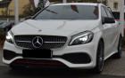 Mercedes Classe A (W176) 250 SENSATION 7G-DCT Blanc à Villenave-d'Ornon 33
