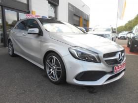 Mercedes Classe A occasion 2018 mise en vente à Bessières par le garage AUTO SMCA VERFAILLIE - photo n°1