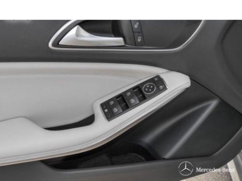 Mercedes Classe A 160 D Argent occasion à Beaupuy - photo n°7